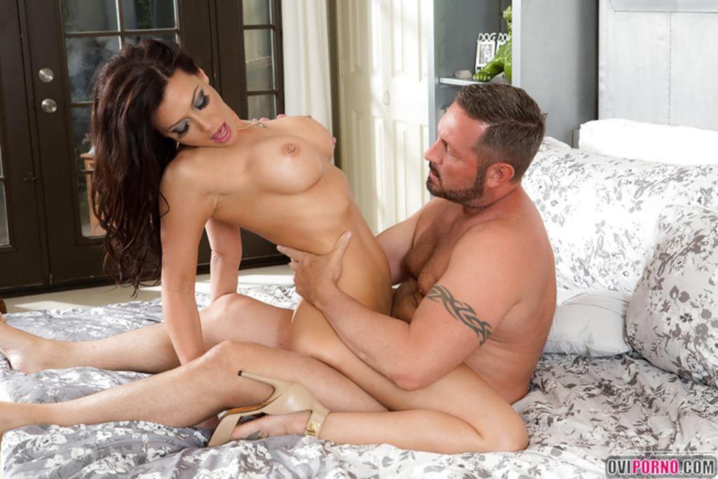Секс с Рейчел Старр