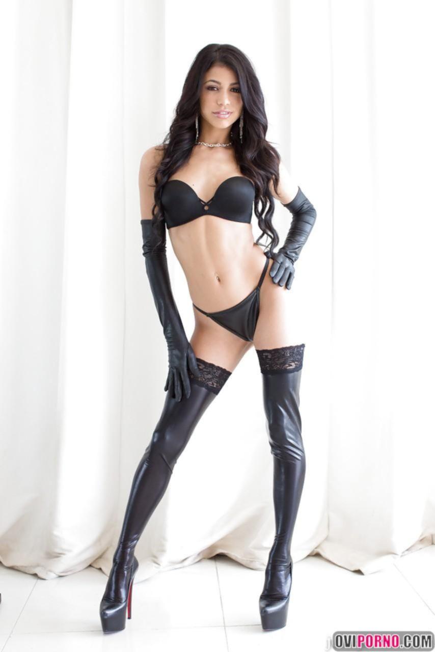 Порнозвезда Veronica Rodriguez