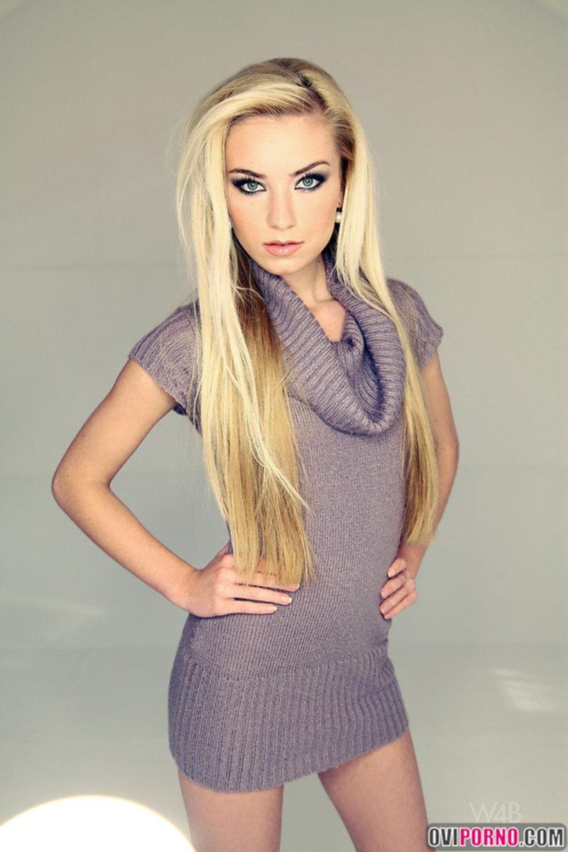 Русская молодая девушка Диана